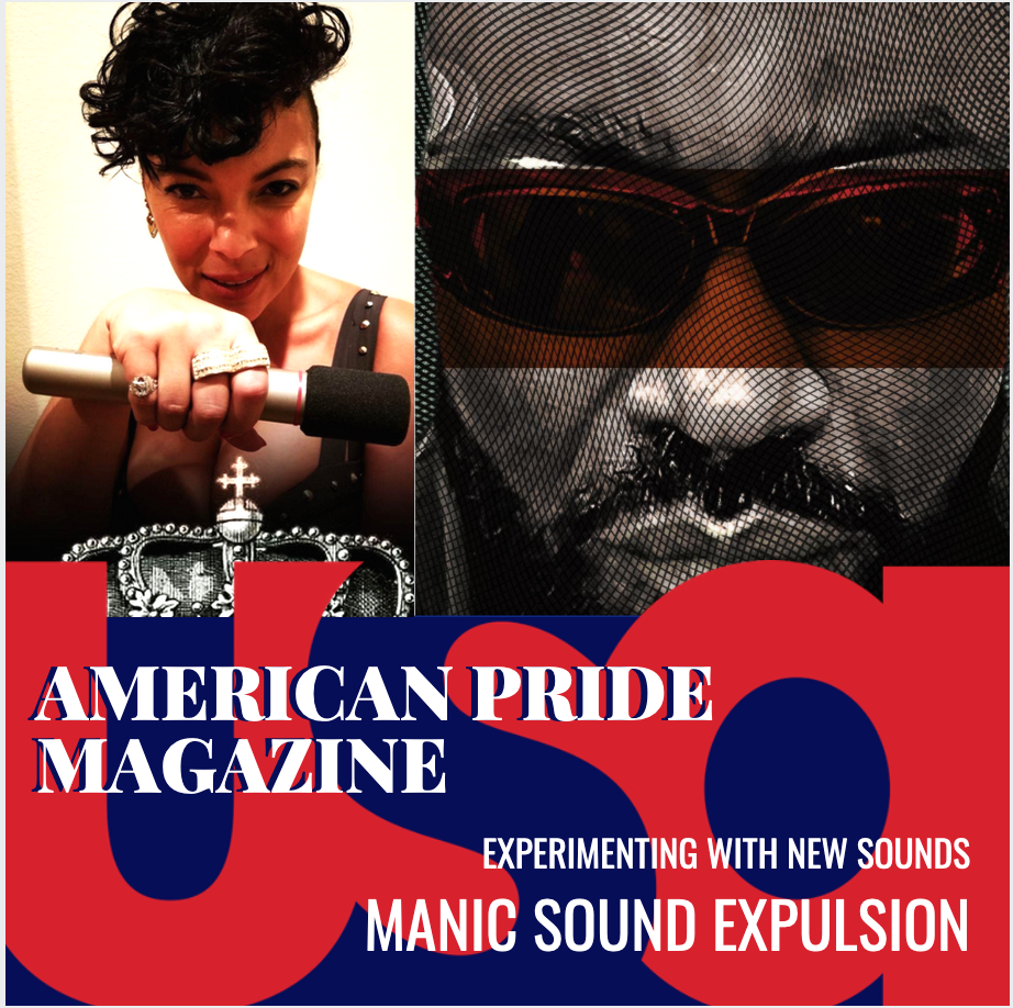 MANIC SOUND EXPULSION is experimenting with new sounds